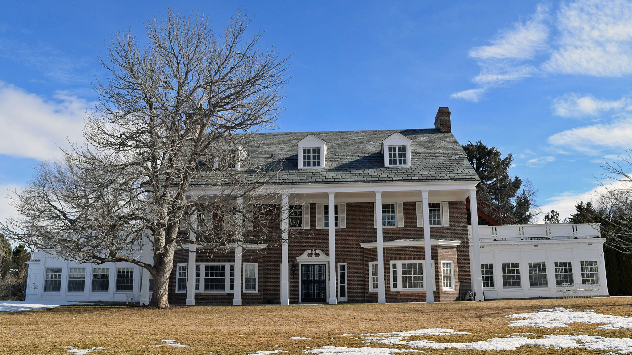 Buell Mansion
